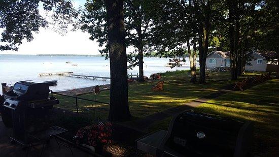 Higgins Lake, MI: 20160721_175556_large.jpg