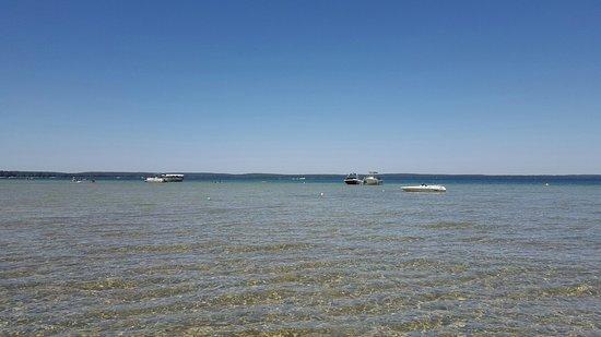 Higgins Lake, MI: 20160722_151356_large.jpg