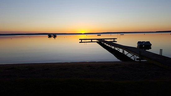 Higgins Lake, MI: 20160718_061505_large.jpg