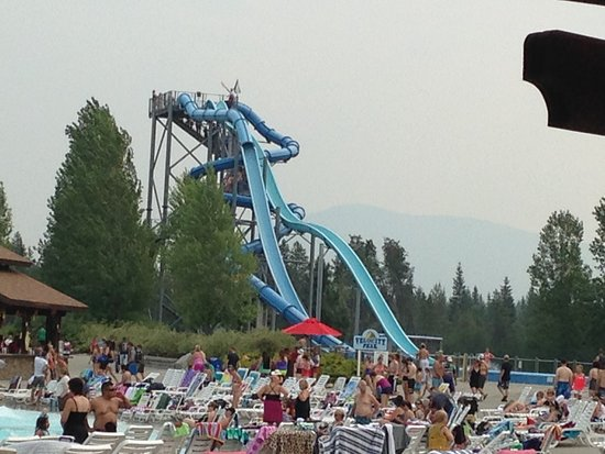 Boulder Beach 2 Picture Of Silverwood Theme Park Athol