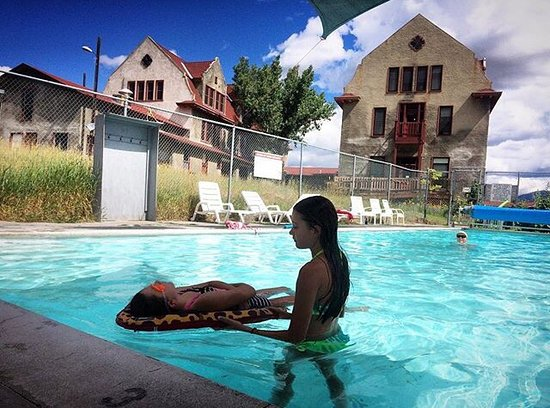 Boulder Hot Springs Inn and Spa照片