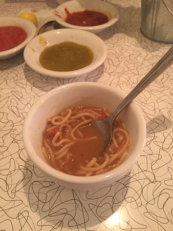 Far North San Antonio Tx Restaurants