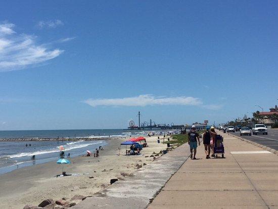 Beach Mileiles Of Beaches