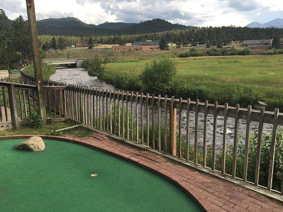 Estes Park Ride-A-Kart & Cascade Creek Mini-Golf