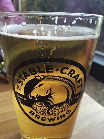 Waynesboro, Wirginia: Stable Craft Brewing
