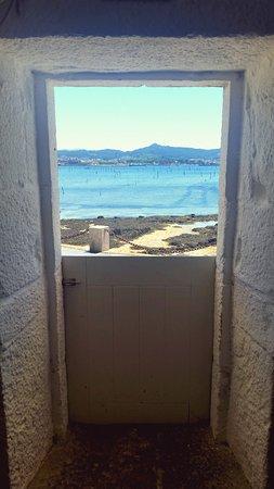 Vilagarcía de Arousa, España: espacio único e inmejorable