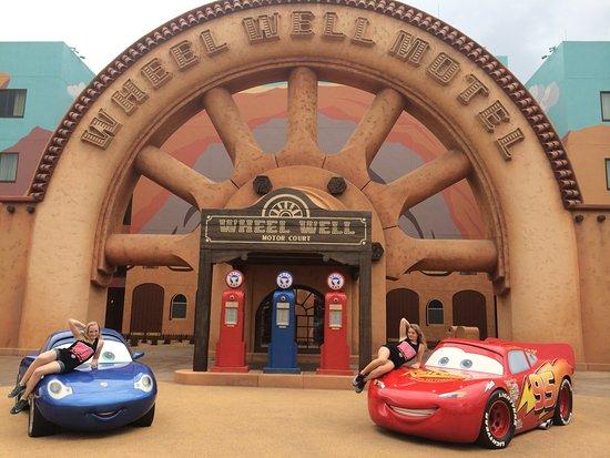 Disney's Art of Animation Resort Photo