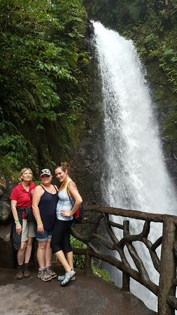 Travel Around Costa Rica Transportation and Guides: 20160712_150207_large.jpg