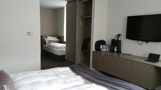 Hotel Cubo: 20160621_170435_large.jpg