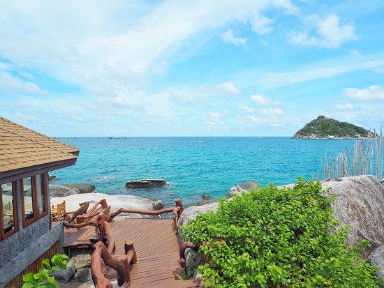 Dusit Buncha Resort: photo2.jpg