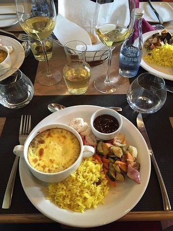 The Restaurant At Neethlingshof: photo0.jpg
