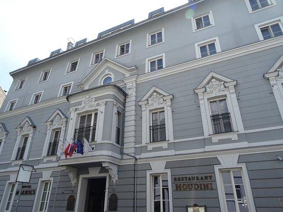Marrol's Boutique Hotel Bratislava Photo