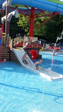 Williamsport, MD: Great family park!