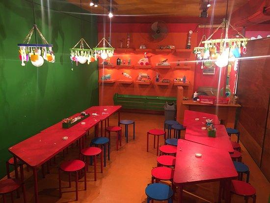 Museo de Ninos Barrilete