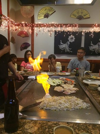 Koki's Japanese Teppan House: photo1.jpg
