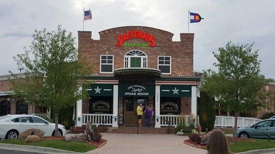 Saltgrass Steakhouse: 20160721_185545_large.jpg