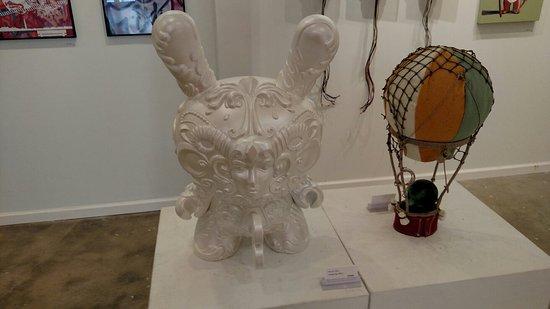 Art Whino