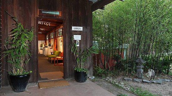 Pemberton, أستراليا: Peter Kovacsy Studio & Gallery in Pemberton