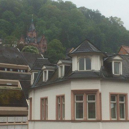 Hotel Garni Am Kornmarkt Foto