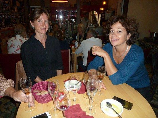 Carpentras, France : Soirée dégustation en Terrasse