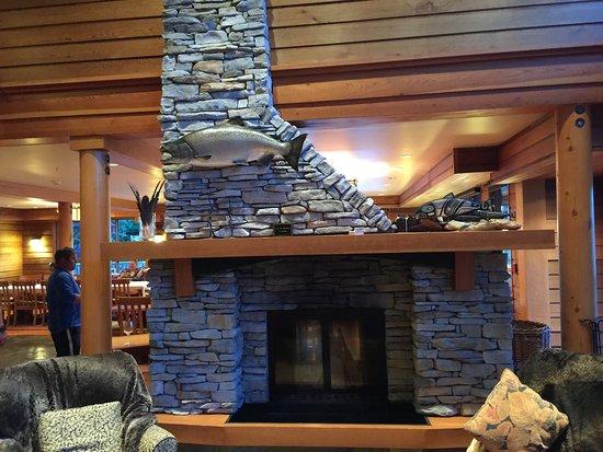 King Pacific Lodge: photo7.jpg