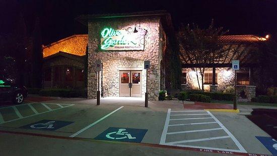 Olive Garden Waxahachie Menu Prices Restaurant Reviews Tripadvisor