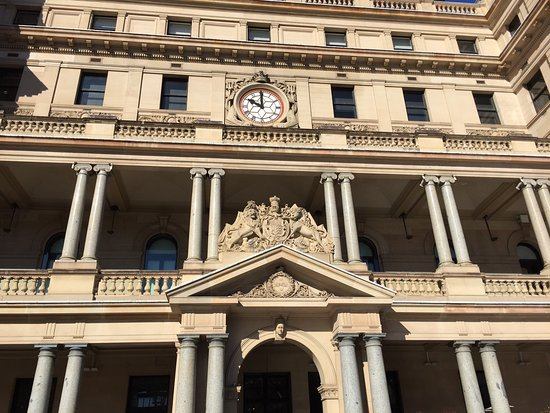 Australian Architecture Association   Sydney Walks U0026 Tours