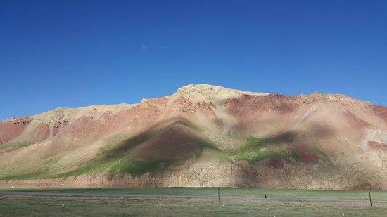 Tibet Train: 20160721_182930_large.jpg