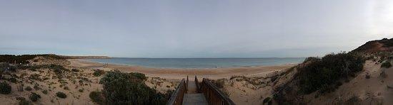 Maslin Beach照片