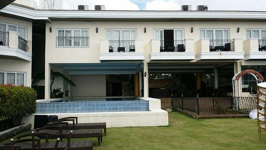 더 레이크 호텔 타가이타이 사진