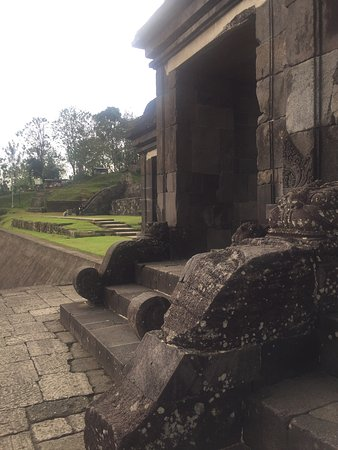 Ratu Boko Temple : photo2.jpg