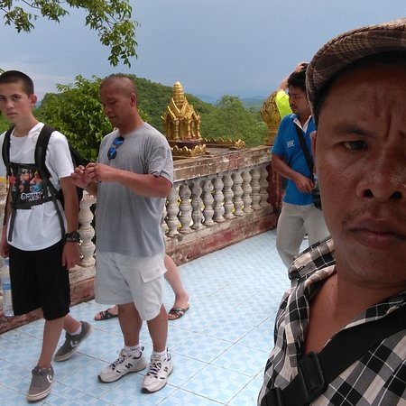 battambang tour by james
