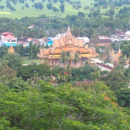 Battambang private driver