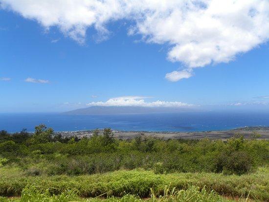Ka'anapali, Hawái: The View is awesome, 2200 feet