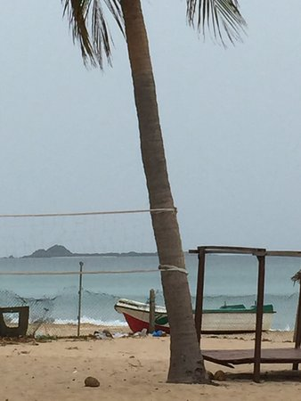 Pigeon Island Beach Hotel