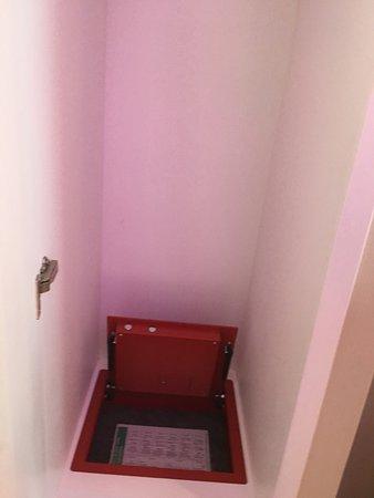 La habitación de Barby pero sin entrar Ken