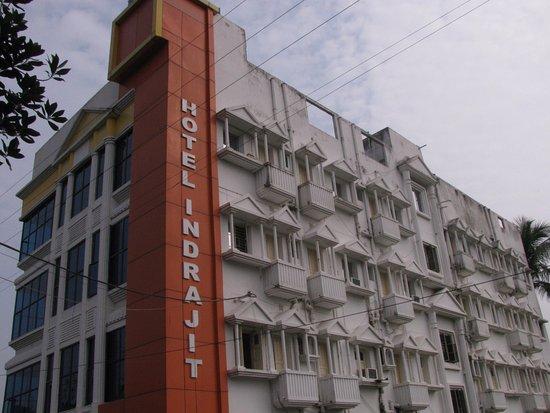Hotel Indrajit