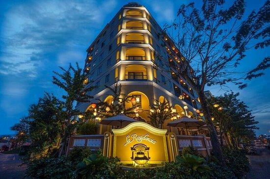Khách sạn La Residencia Hội An