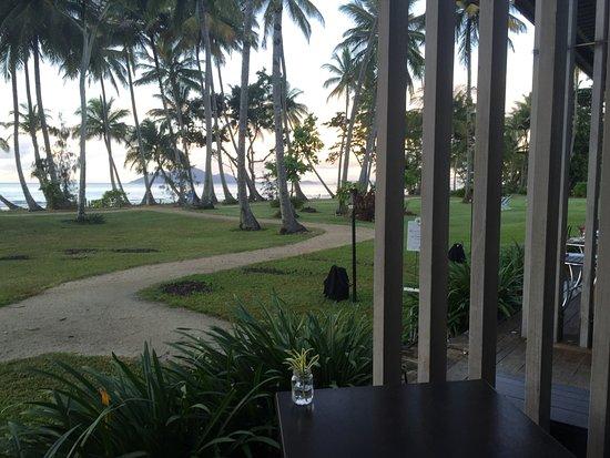 Mission Beach Bild