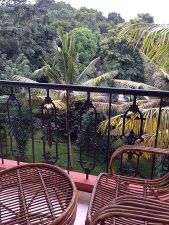 Suresh Green View Homestay: photo1.jpg