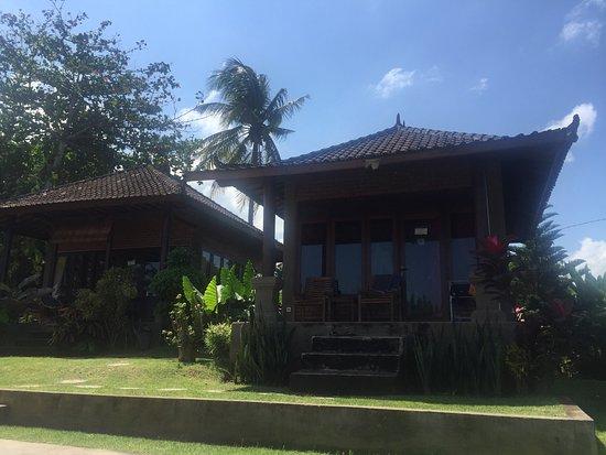 Krisna Villa's Guest House照片