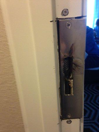 Delavan, WI: door hardware