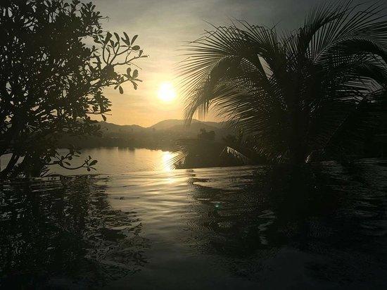 เดอะ เวสทิน สิเหร่เบย์ รีสอร์ท แอนด์ สปา: The Westin Siray Bay Resort & Spa Phuket
