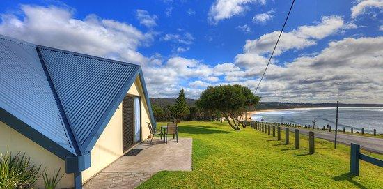 Merimbula, Australia: Ocean views