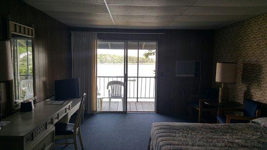 Ship Ahoy Motel: 20160712_144107_large.jpg