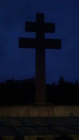 Colombey-les-Deux-Églises, France : IMG_20160721_220946_large.jpg