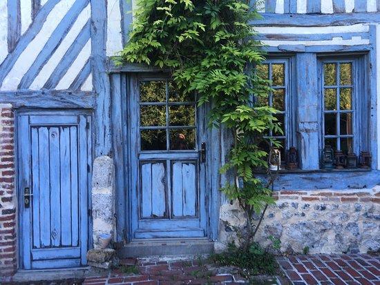 Barneville-la-Bertran, Frankrike: photo0.jpg