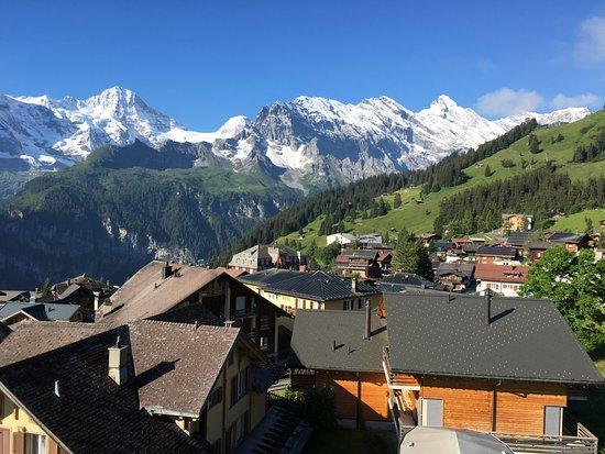 Hotel Jungfrau Photo