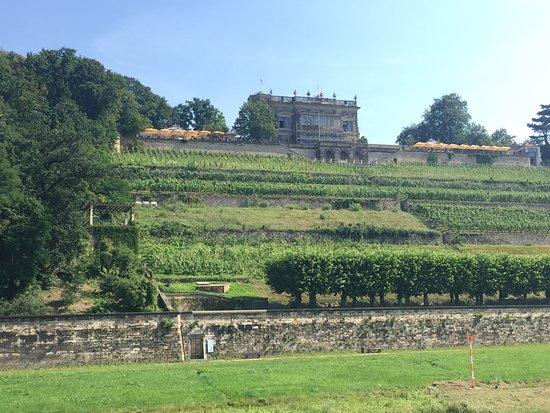 Schloss Hotel Dresden-Pillnitz: photo2.jpg