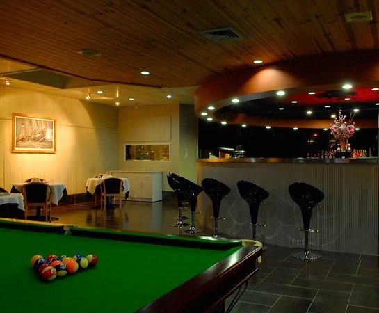 Queanbeyan, Australia: Restaurant